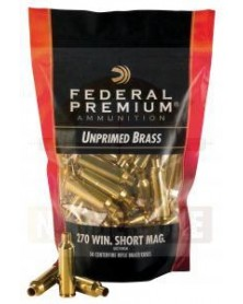ETUIS FEDERAL RIFLE 300 WIN MAG