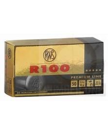 RWS R100 22LR