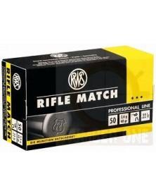 RWS RIFLE MATCH 22LR