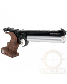PISTOLET A AIR STEYR LP50 5 COUPS