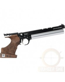 PISTOLET A AIR STEYR LP50RF 5 COUPS