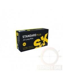 SK STANDARD + 22LR
