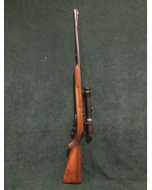 WALTHER ZM MOD 2 cal. 22 LONG RIFLE