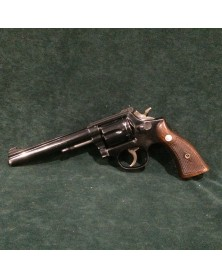 SMITH&WESSON MODEL 17