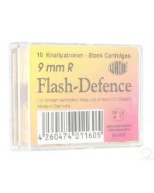 9mm FLASH DEFENCE REVOLVER