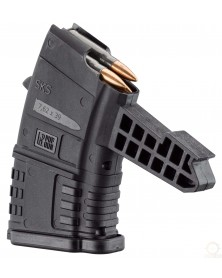 CHARGEUR SKS 7.62x 39 10 coups