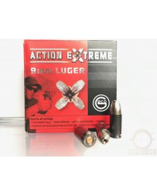 GECO 9mm LUGER 108gr ACTION EXTREME