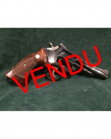 Smith&Wesson MODELE 19 CAL. 357Mag