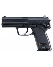 PISTOLET H&K USP BB'S CAL. 4.5 MM