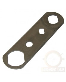 CLE HORNADY DIE WRENCH
