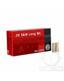 GECO 32S&W LONG WC 100gr