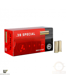GECO 38 SPECIAL 146gr WC