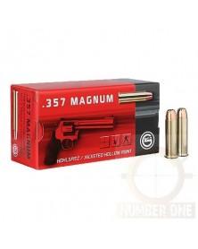 GECO 357 MAG 158gr HP