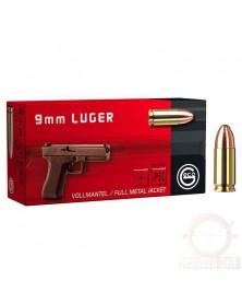 GECO 9mm LUGER 124gr FMJ