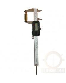 TMX Pied à Coulisse Digitale Electronique Précision 150mm
