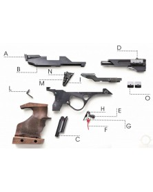 CHARGEUR FAS 6007 5 COUPS CAL.22lr